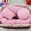 Kathay - Kit pentru fotografiere nou-nascuti, Roz