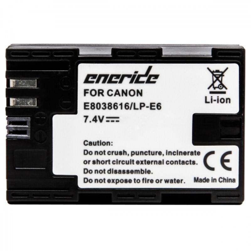 eneride-acumulator-tip-replace-pentru-canon-lp-e6--1300mah-57785-106
