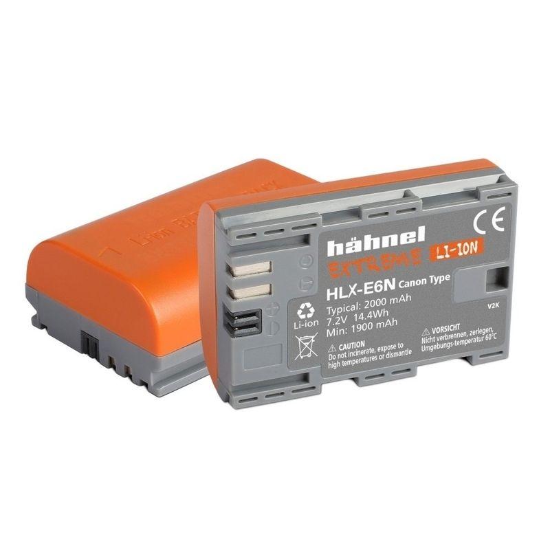 hahnel-hlx-e6n-acumulator-replace-canon-tip-lp-e6n--7-2v--2000mah--14-4wh-58096-1-499