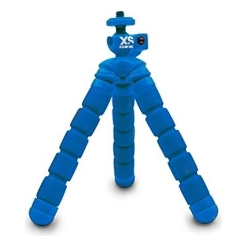xsories-mini-bendy-mini-trepied-flexibil--albastru-60157-352