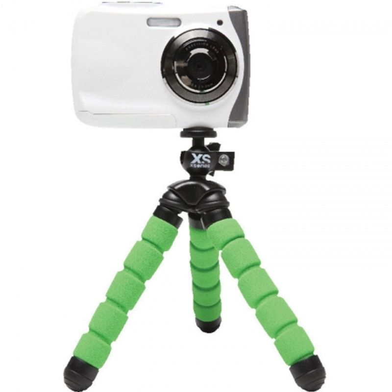 xsories-mini-bendy-mini-trepied-flexibil--verde-60158-515