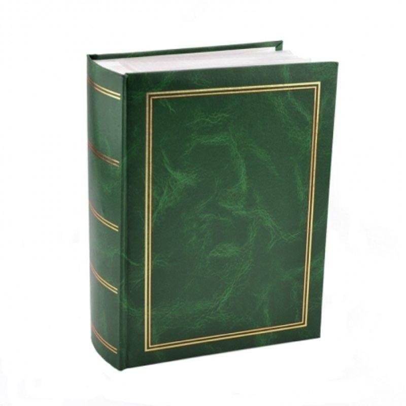 album-foto-clasic-tip-carte--10x15--300-fotografii--verde-60712-596