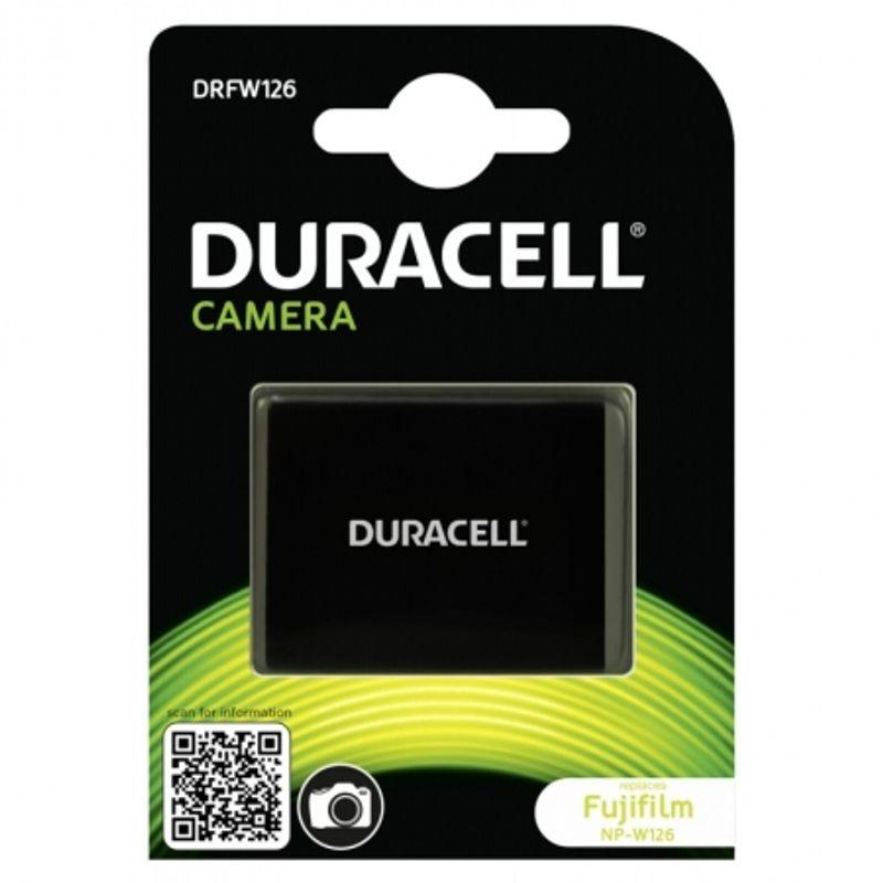 duracell-drfw126-acumulator-replace-li-ion-akku-tip-fujifilm-np-w126--1000-mah-63770-553