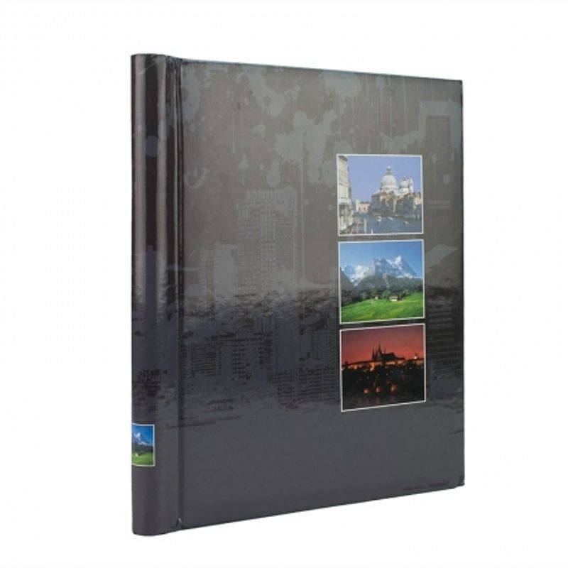 album-foto-mountain-age--tip-spirala--20-file-autoadezive--23x28cm--gri-inchis-65629-612