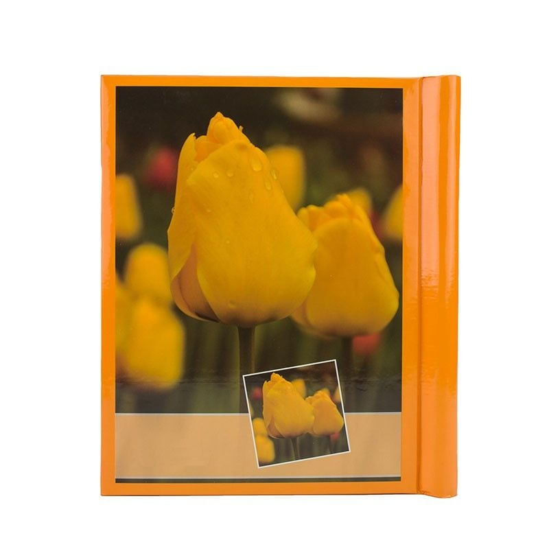 album-foto-orange-flower--10-file-autoadezive--20-pagini-foto--23x28cm--portocaliu-65632-3-205