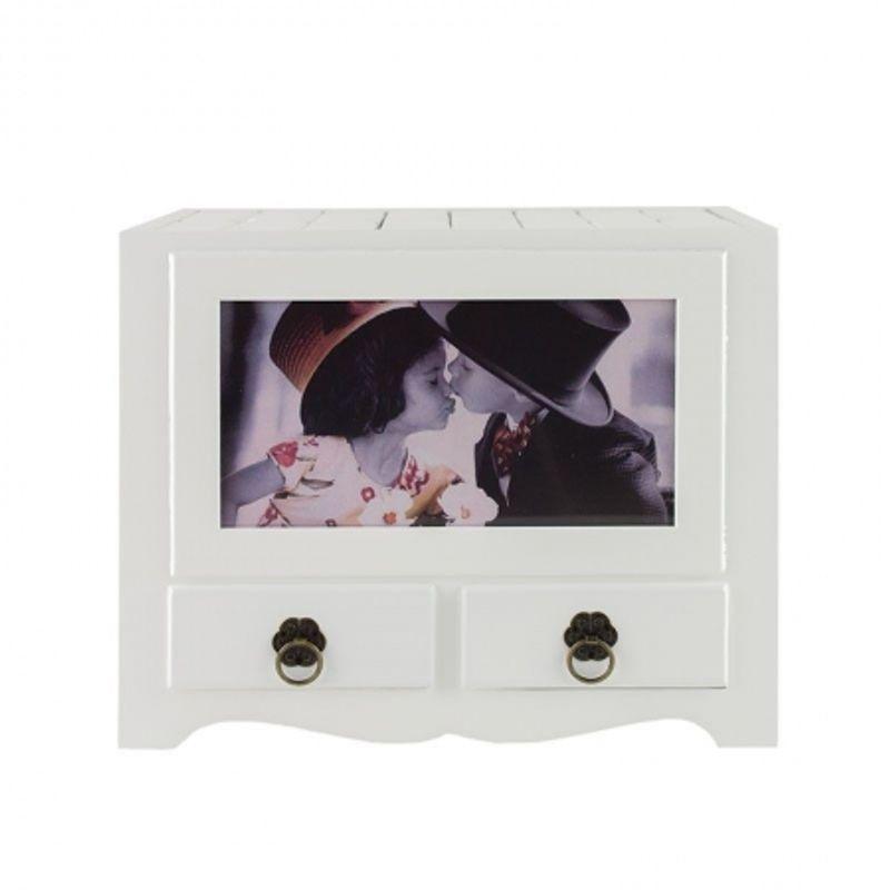 album-foto-din-lemn-personalizabil-cu-2-sertare--10x15--192-fotografii--alb-65641-826