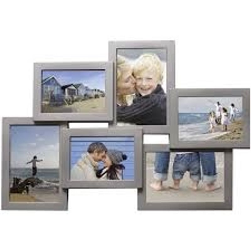 henzo-holiday-rama-pentru-6-fotografii--argintie-65690-649