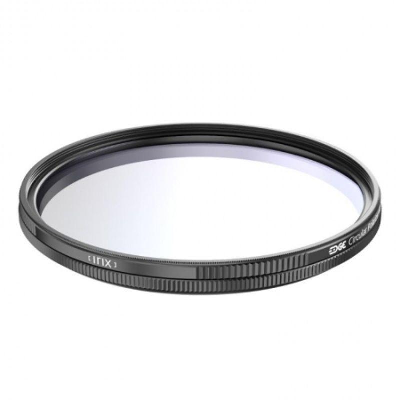 irix-edge-filtru-polarizare-circulara--67mm-66113-814