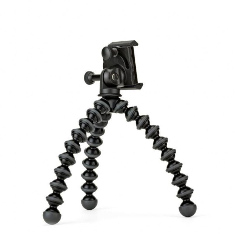 joby-griptight-gorillapod-stand-pro-minitrepied-flexibil-pentru-smartphone--negru-66180-273