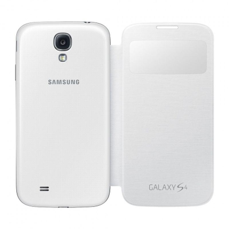 samsung-s-view-cover-alb-pentru--galaxy-s4-i9500-i9505-28456-3