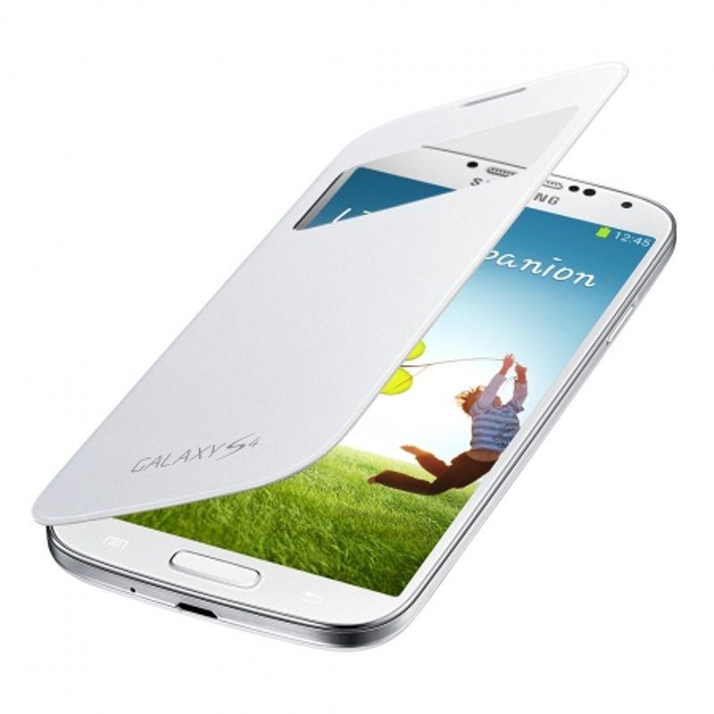 samsung-s-view-cover-alb-pentru--galaxy-s4-i9500-i9505-28456-4