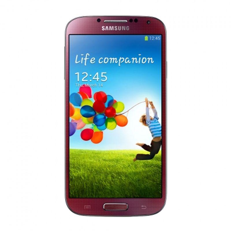 telefon-mobil-samsung-i9505-galaxy-s4-rosu-30064