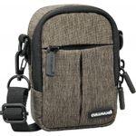 cullmann-malaga-compact-300-brown-camera-bag