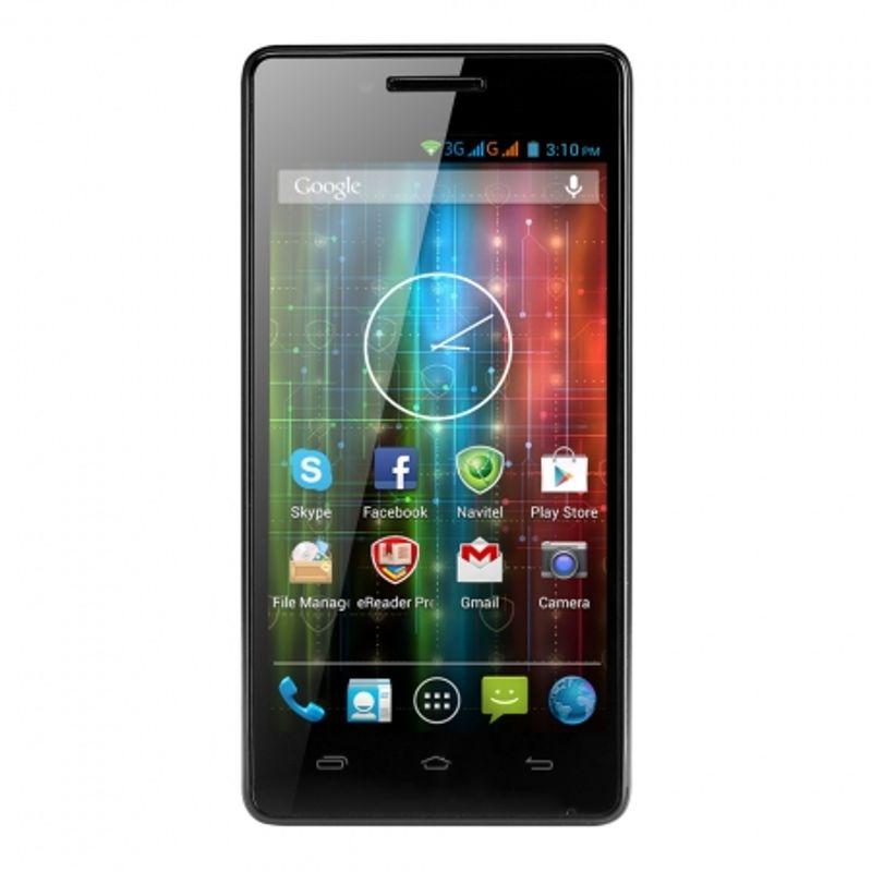 prestigio-multiphone-pap5450-duo-smartphone-dual-core-1ghz-4-5---dual-sim-negru-31895