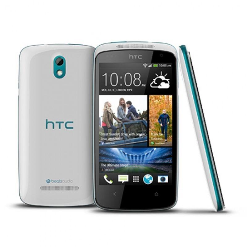 htc-desire-500-alb-albastru-32939