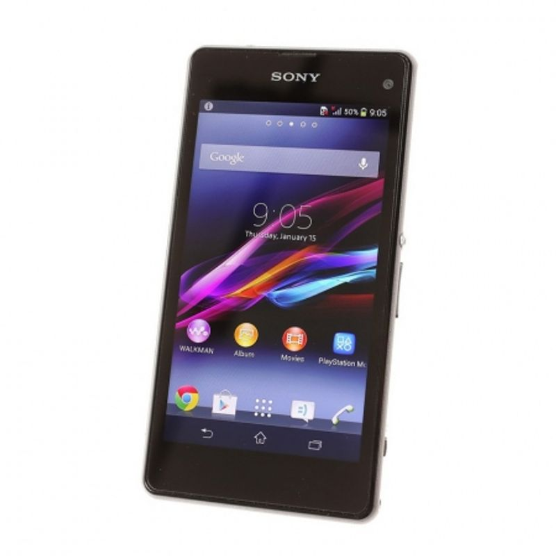sony-xperia-z1-compact-4g-4-3---hd--quad-core-2-2ghz--2gb-ram--16gb--android-4-4-2-negru-33014-3