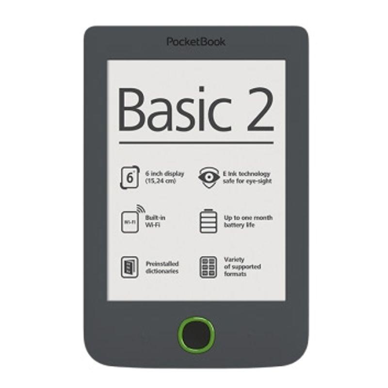 pocketbook-basic-2-614-gri-e-book-reader-33247