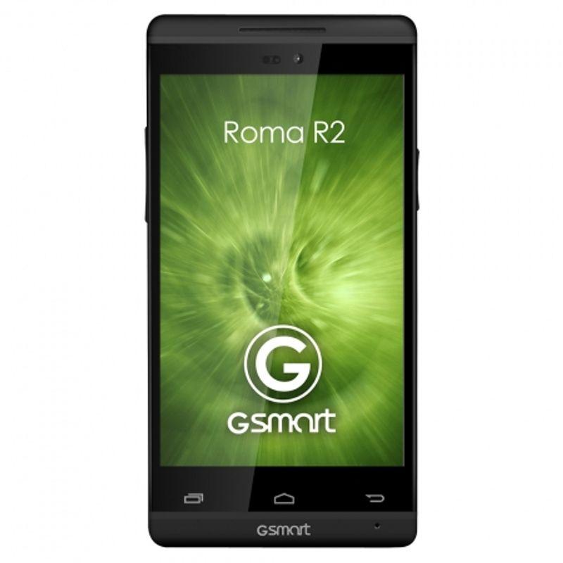 gigabyte-gsmart-roma-r2-dual-sim-4-0-quot--ips--dual-core-1-3ghz--1gb-ram--4gb--android-4-2-negru-33477
