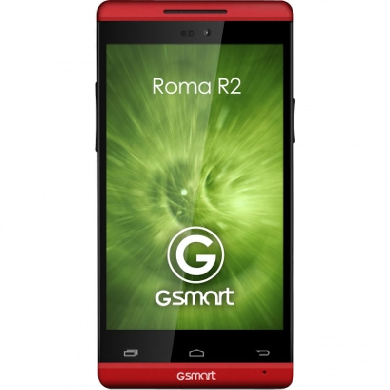 gigabyte-gsmart-roma-r2-dual-sim-4-0-quot--ips--dual-core-1-3ghz--1gb-ram--4gb--android-4-2-rosu-33480