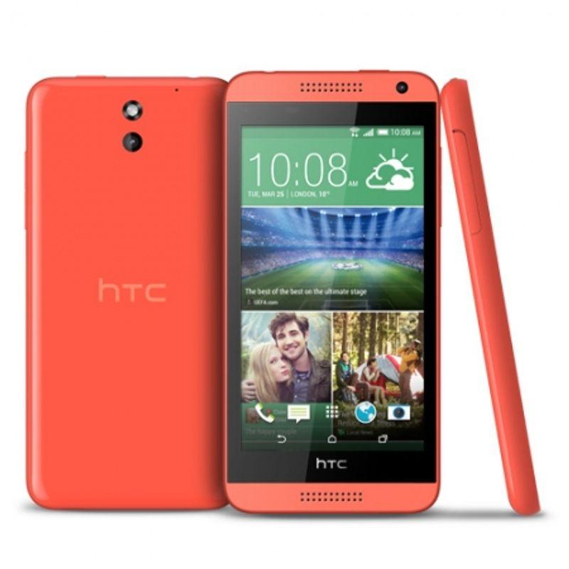 htc-desire-610-4-7-quot----quad-core-1-2ghz--1gb-ram--8gb-portocaliu-33869