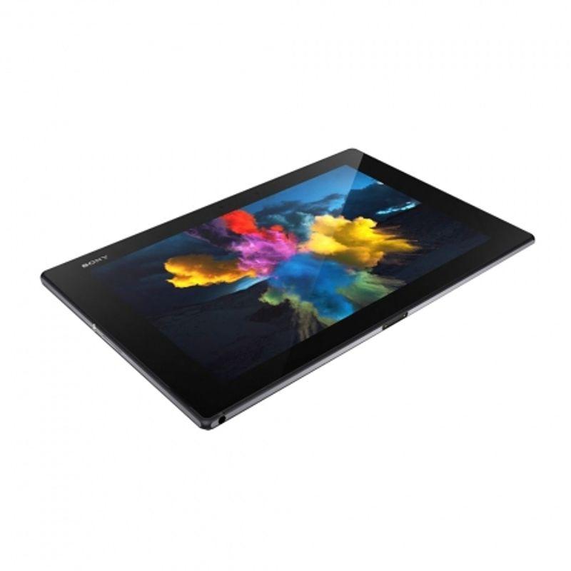 sony-xperia-z2-10-1-quot--full-hd-ips--quad-core-2-3ghz--3gb-ram--16gb--wifi--4g-negru-34570