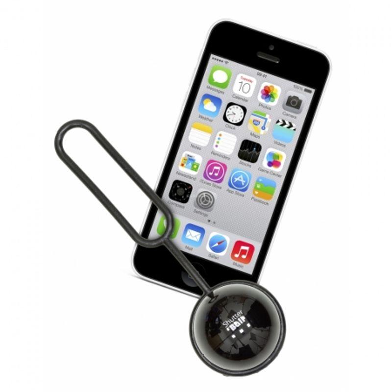 kit-vision-shutterball-telecomanda-bluetooth-pentru-telefoane-mobile-negru-34972