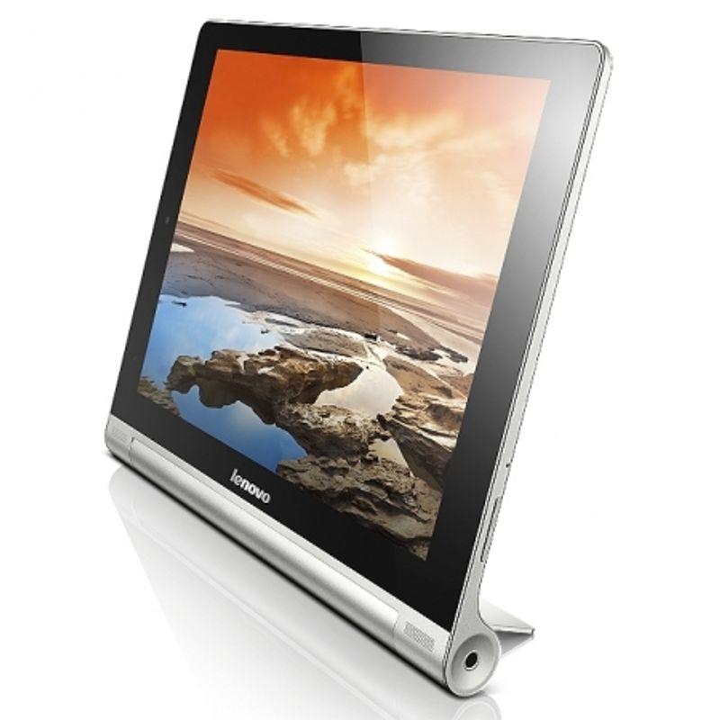 lenovo-ideapad-yoga-b8000-10-quot--hd--quad-core-1-2ghz--1gb-ram--16gb--wifi--3g-argintiu-35180