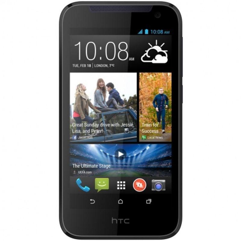 htc-desire-310-4-5-quot---quad-core-1-3ghz--1gb-ram--4gb-albastru-35704