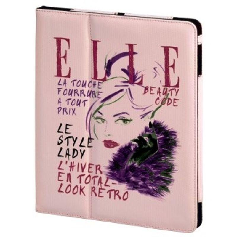 elle-lady-in-pink-husa-pentru-apple-ipad-air-35885