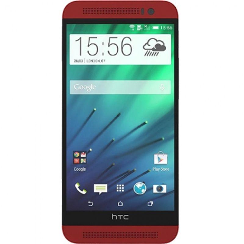 htc-one-e8-5--full-hd--quad-core-2-5-ghz--2gb-ram--16gb--4g-rosu-35980