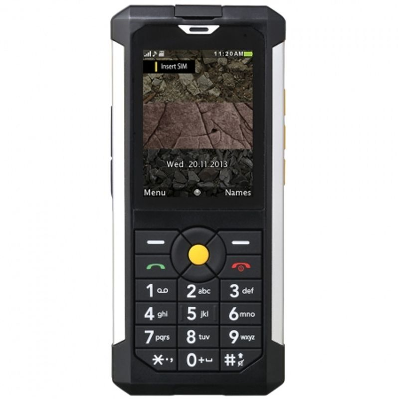 cat-b100-telefon-rezistent-negru-36407