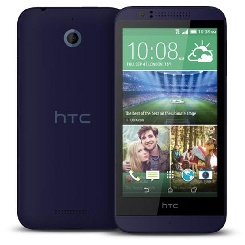 htc-desire-510-4-7-quot---quad-core-1-2ghz--1gb-ram--8gb--4g-albastru-36754
