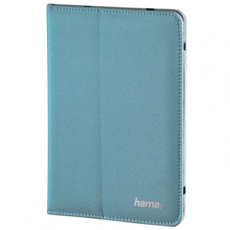 hama-portfolio-strap-husa-pentru-tablete-de-10---albastru-36784