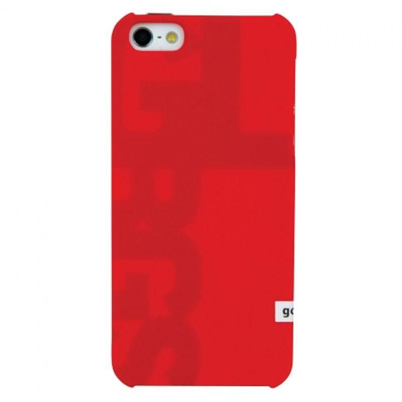 golla-wayne-husa-protectie-iphone-5---5s-rosu-36920