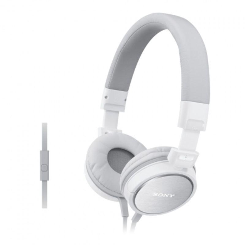 sony-mdr-zx610ap-casti-supraauriculare-cu-telecomanda-si-microfon-alb-37208