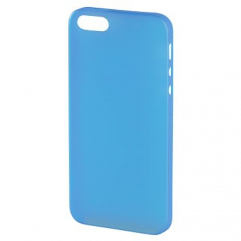hama-ultra-slim-cover-for-apple-iphone-6--blue-37309
