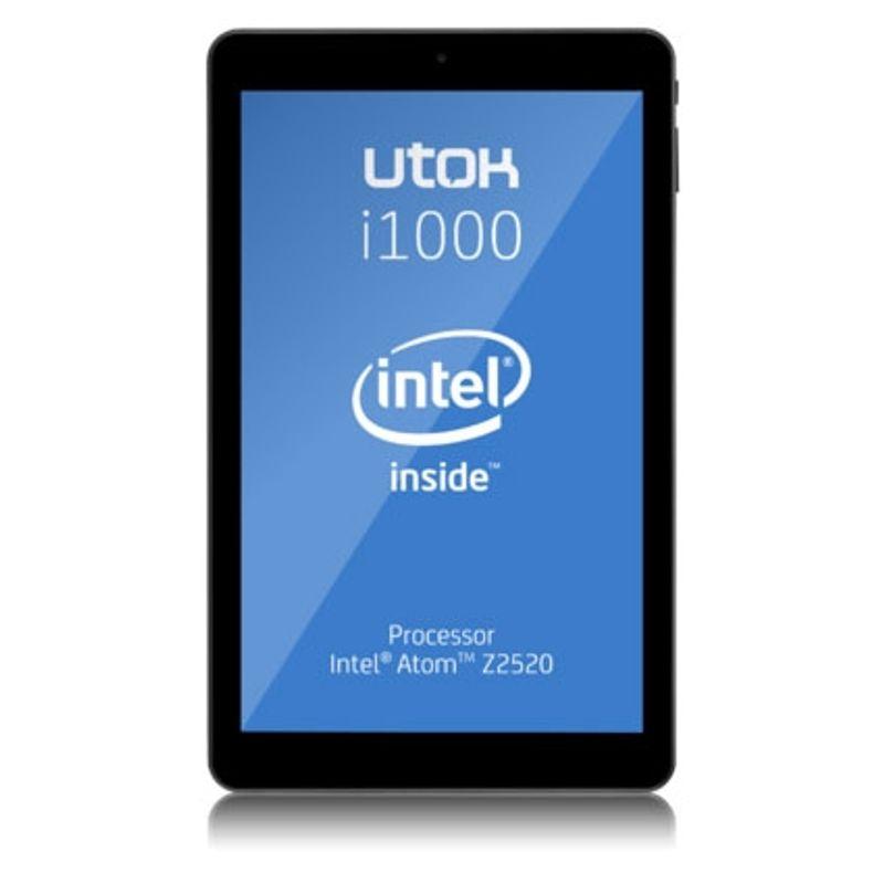 utok-i1000-10-1----dual-core--8gb--1gb-ram---black-silver---37869