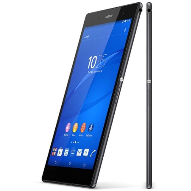 sony-xperia-z3-tablet-compact-8---full-hd--quad-core-2-5ghz--3gb-ram--16gb--wifi-negru-37908
