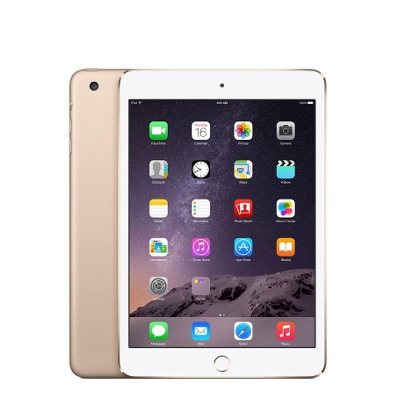 apple-ipad-mini-3-128gb-wi-fi-4g-auriu---gold-38012