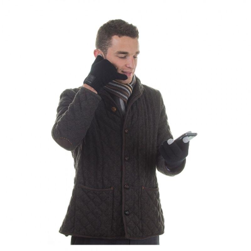 kit-vision-manusi-cu-touch-screen--bluetooth--microfon-si-casca-gri-38411-5