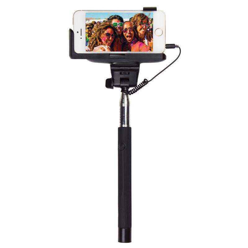 kitvision-wdssphbk-selfie-stick-extensibil-cu-control-actionare-shutter-pe-fir-si-suport-de-telefon--negru-40055-559