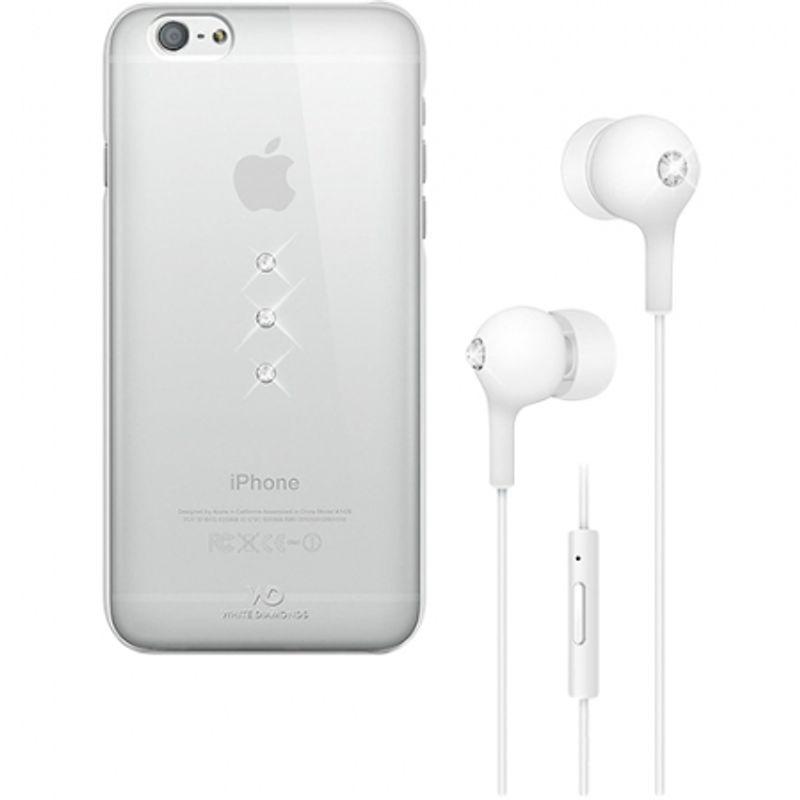 white-diamonds-husa-capac-spate-casti-in-ear-pentru-iphone-6-culoare-alb-41551-20