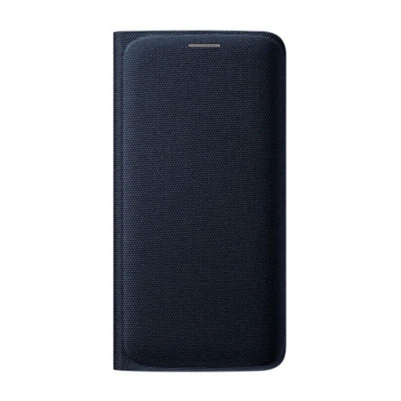 samsung-ef-wgg925-husa-tip-flip-wallet-pentru-galaxy-s6-edge--g925--negru-textil-42032-686