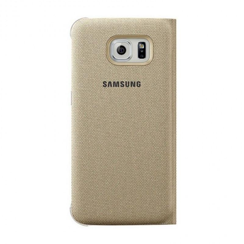 samsung-ef-wgg925-husa-tip-flip-wallet-pentru-galaxy-s6-edge--g925--auriu-textil-42033-2-962