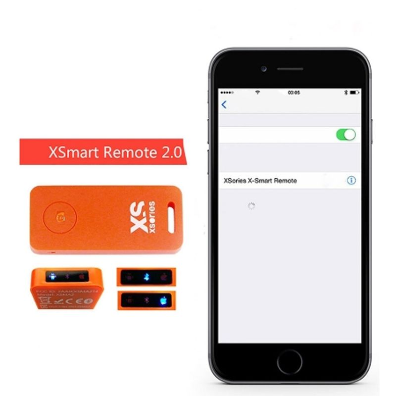 xsories-me-shot-deluxe-2-0-selfie-stick-93cm-cu-telecomanda--portocaliu-negru-42448-3