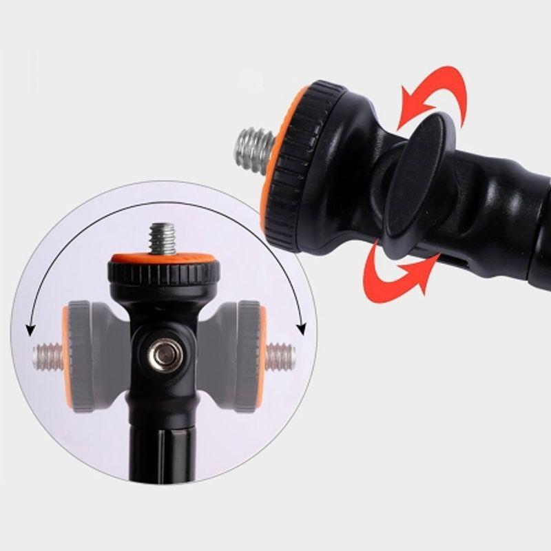 xsories-me-shot-deluxe-2-0-selfie-stick-93cm-cu-telecomanda--portocaliu-negru-42448-5