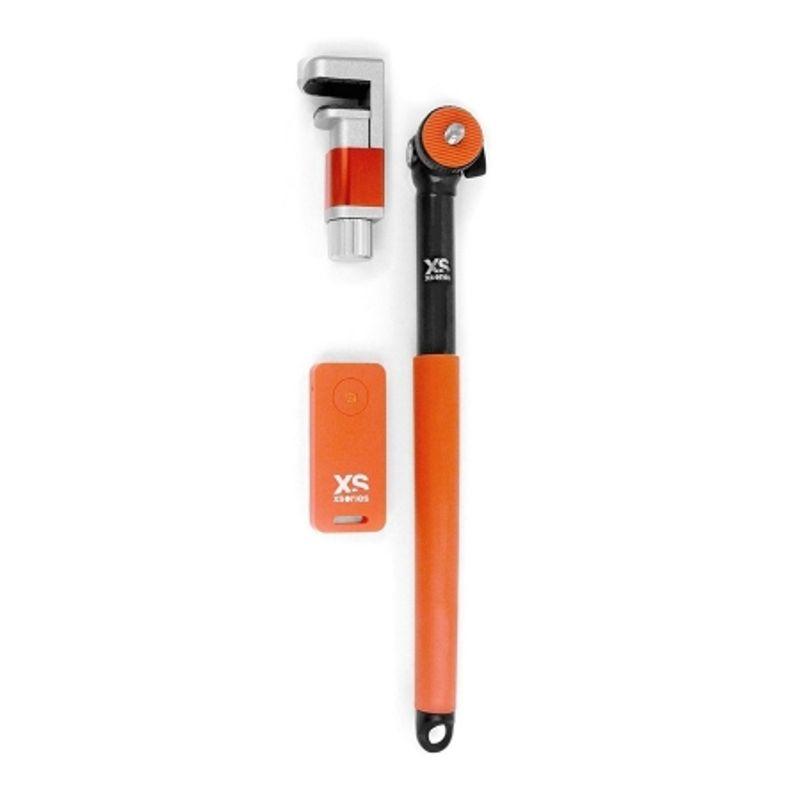 xsories-me-shot-deluxe-2-0-selfie-stick-93cm-cu-telecomanda--portocaliu-negru-42448-1