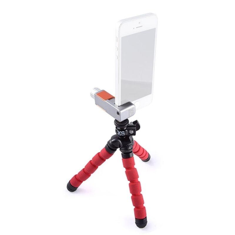 xsories-pholder-2-0-suport-adaptor-telefoane--argintiu-portocaliu-42502-1