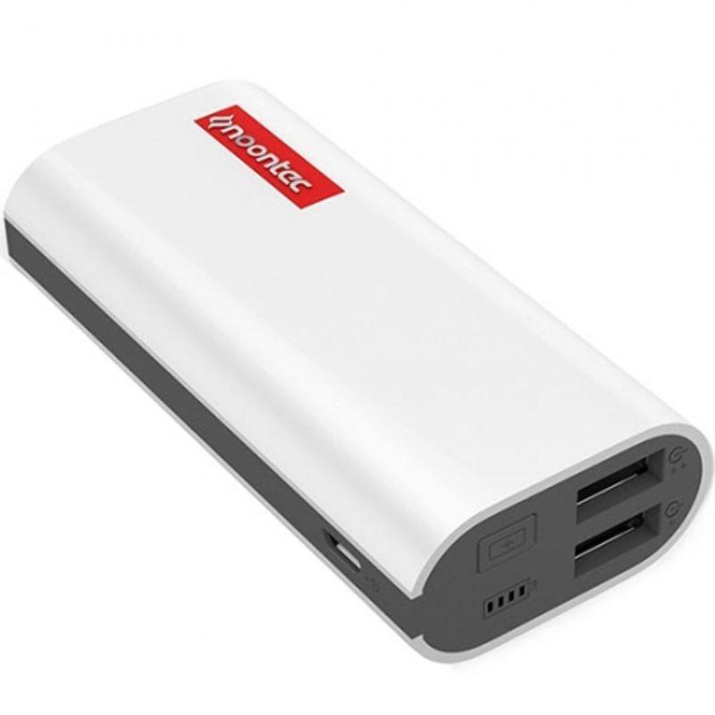 noontec-baterie-externa-powa-5200-mah--cu-doua-porturi-usb--alb-44675-518