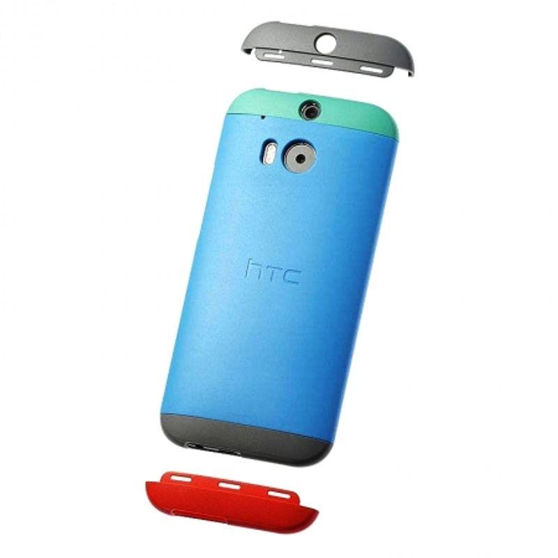htc-hc-c940-husa-rigida-double-dip-htc-one-m8-albastru-45436-694